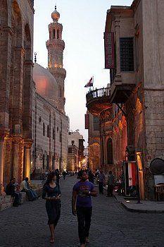 Il Cairo Islamico, Viaggio Gran Tour dell'Egitto http://www.italiano.maydoumtravel.com/Viaggio-Gran-Tour-dell-Egitto/4/2/106