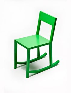 Vipp Rocker  #lifeinstyle #greenwithenvy