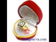 Nhẫn nam thời thượng 18k, nhẫn nam vàng tây 18k, chất lượng đảm bảo, có giấy chứng nhận vàng, bảo hành 12 tháng, mang đến cho người đeo vẻ sang trọng lịch lãm