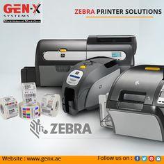 13 Best Zebra Printer images in 2019 | Zebra printer