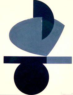 Jean Rets (Belgian, 1910 - 1998)