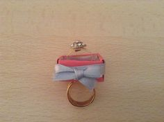 'Would u marry me' ring