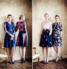 erdem resort 2013 - Google Search