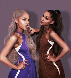 Ariana Grande Doll, Ariana Grande Songs, Ariana Grande Drawings, Ariana Grande Pictures, Ariana Grande Background, Ariana Grande Wallpaper, Frankie Grande, Bae, Dangerous Woman