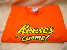 Reese's T-Shirt Size Large Unisex #Reeses