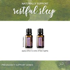 Pregnancy Support Series: Restful Sleep. It's a problem for most women at some point and can be naturally supported with Lavender or the Calming Blend. Apply to the soles of feet nightly. Thank me in the morning. #essentialoils #naturalremedy #naturalpreg http://endofsnorestop.com/how-to-make-someone-stop-snoring-while-sleeping/is-snoring-bad-for-my-health/how-to-avoid-snoring-during-pregnancy/