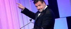 Russell Crowe'dan Kıvanç Tatlıtuğa övgü