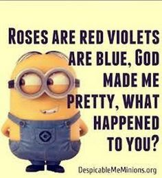 Cool Minions of the hour (07:03:00 PM, Saturday 06, February 2016 PST) – 10 pics