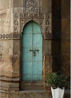 #Ahmedabad door