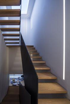 Galeria de Casa em Hertzliya Pituah / Levin Packer architects - 10