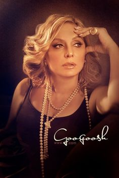 googoosh; 7 Iranian Celebrities around the World with Nose Jobs