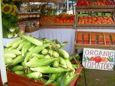 Come to Norwich Farmer's Market tomorrow between  9-1pm where we will have a booth full of our delicious heirlooms and sweet corn! See you there! fuhttps://www.facebook.com/cedarcirclefarm