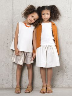 See & Shop The Elias & Grace Spring / Summer 15 Lovely Looks