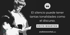 Edith Wharton y el silencio