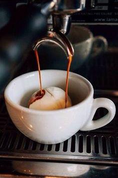 Friday espresso +