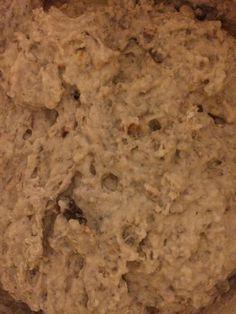 Sukker & Salt: Eltefritt brød med musli Banana Bread, Salt, Cookies, Baking, Desserts, Crack Crackers, Tailgate Desserts, Deserts, Biscuits