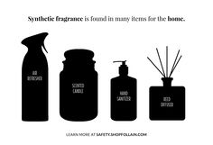 Follain Restricted Ingredient:  Synthetic Fragrance