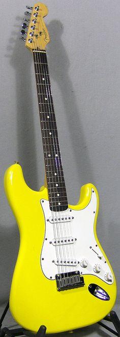 Graffiti Yellow!!! RARE! <>