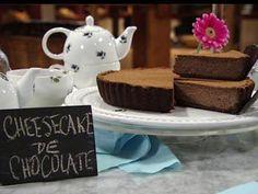 Recetas | Cheesecake de chocolate | Utilisima.com