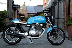 http://www.returnofthecaferacers.com/2016/01/first-timer-gsx400-cafe-racer.html