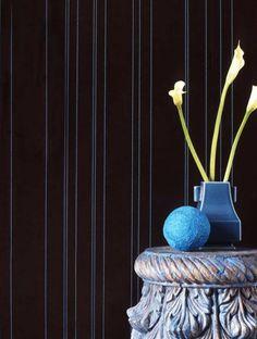 Stitched Contrast Vertical™ | Maya Romanoff