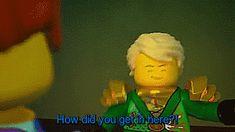 lego ninjago gifs - Google Search