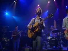 Amos Lee - Night Train (Live From Austin Texas) - YouTube