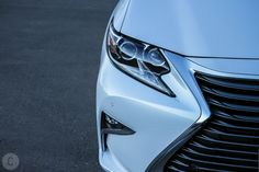 The Lexus ES made its debut in 1989 as the ES 250 which was based on the Toyota Camry. Lexus then created the ES. Lexus Es, Toyota Camry, Fuel Economy, Driving Test, Motorcycles, Cars, Autos, Car, Automobile