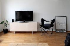 DIY Tv-taso: http://ekojohanna.blogspot.fi/2014/05/saanko.html