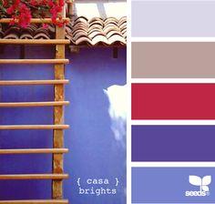 ...couleurs que 'aime