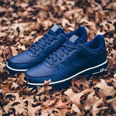 Nike Air Force 1: Loyal Blue
