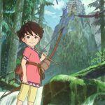 Ronja la Fille du Voleur : la première série Ghibli débarquera le 27 janvier prochain sur Amazon Vidéo