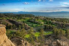 Castle Rock, Colorado Sanctuary Golf Club...very exclusive!  Search the Denver MLS for Homes at http://www.ColoradoDreamHomes.net