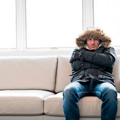 A cold room during winter is especially frustrating. Check out these tips to warm up a cold room and diagnose potential furnace problems.