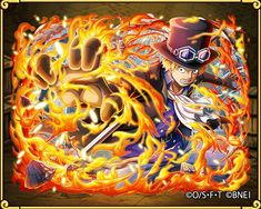 Sabo One Piece, One Piece Comic, One Piece Anime, One Piece Chapter, Naruto Vs Sasuke, One Peace, One Piece Drawing, One Piece Images, Anime Art
