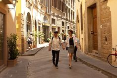 Planning Your Time in Florence: Florence in One to Five Days by Rick Steves | ricksteves.com