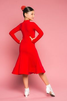 6dfb8ea18ea5 Classic Girls Juvenile Dance Dress from Dancewear For You Australia Girls Dance  Dresses, Classic Girl