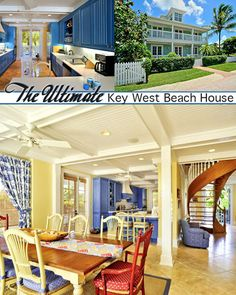 VHKW ~ An established vacation rental agency for Key West Vacation Rentals
