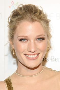 Ashley Hinshaw – Art of Elysium Heaven Gala #2014