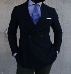 GEOMETRIC Double Breasted Suit, I Dress, My Outfit, Suit Jacket, Suits, Jackets, Clothes, Dresses, Fashion