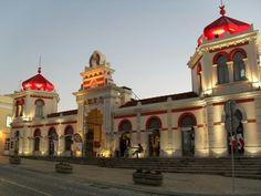Loulé market, Algarve, Portugal