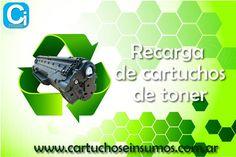 Recarga Toner - Te: (011) 4282-4590 - Recargas de alta calidad garatizada pida su recarga hoy al mejor precio.