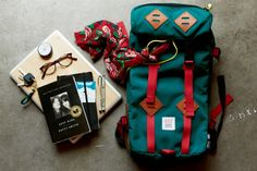 Topo Designs - Warby Parker Class Trip