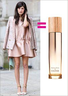 � chacune son parfum!