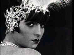 Louise Brooks, Ziegfeld Follies of 1925