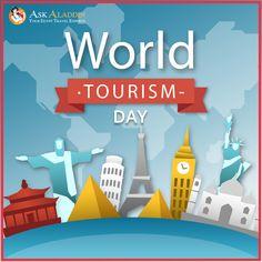 Happy World Tourism Day Egypt Culture, Tourism Day, Egypt Travel, World, Happy, Home Decor, The World, Homemade Home Decor, Interior Design