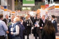 Rebuilding the UKs infrastructure at Civils Expo 2017