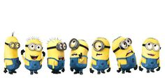 HAY! What's Happened To These Minions?! - http://blog.go2games.com/hay-whats-happened-to-these-minions/