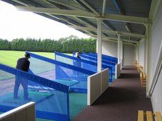 Long Ashton Golf Club revamp driving range and welcome new members