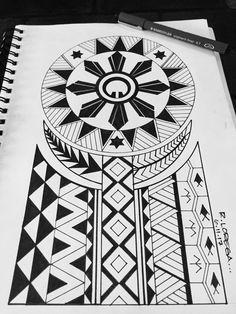 maori tattoos in new zealand Filipino Tribal Tattoos, Tribal Sleeve Tattoos, Best Sleeve Tattoos, Star Tattoos, Maori Tattoos, Samoan Tribal, Borneo Tattoos, Celtic Tattoos, Polynesian Tattoo Designs
